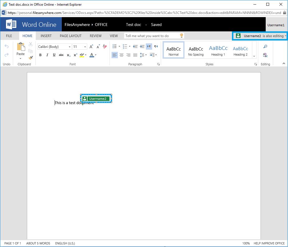 Office Online Editor – Support Center
